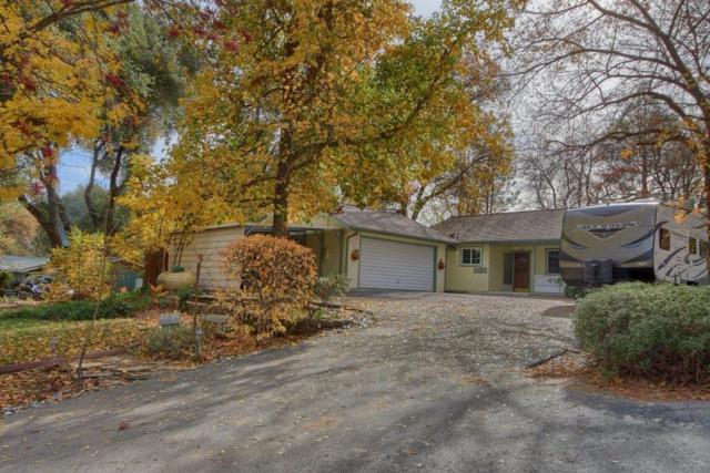 49746 Pierce Drive, Oakhurst, CA 93644 (#493466) :: Raymer Realty Group