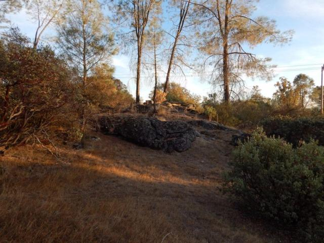 0-10.34 AC Highway 41, Coarsegold, CA 93614 (#493474) :: Raymer Realty Group