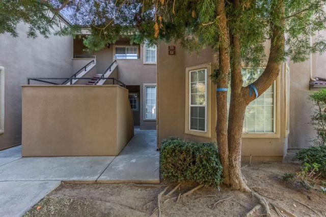 8147 N Cedar Avenue #121, Fresno, CA 93720 (#494002) :: FresYes Realty