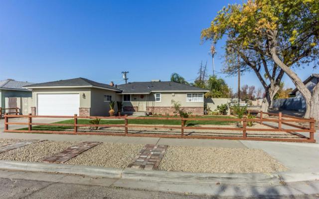 3891 E Garland Avenue, Fresno, CA 93726 (#494026) :: FresYes Realty
