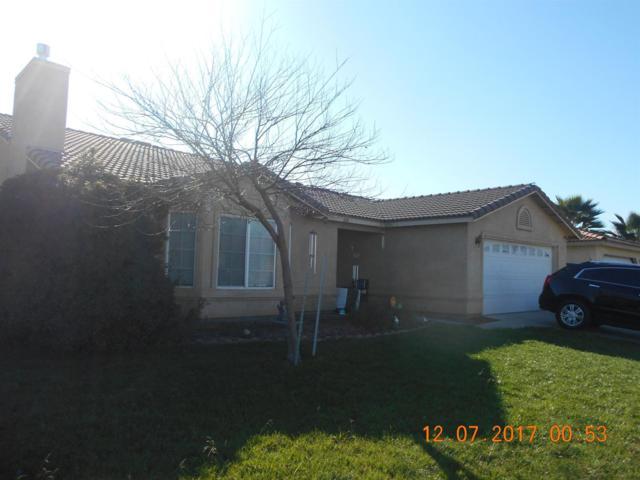 538 Saint Teresa Court, Merced, CA 95341 (#494035) :: FresYes Realty