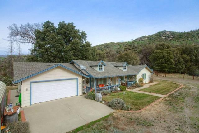 1858 Nutter Ranch Road, Ahwahnee, CA 93601 (#494966) :: FresYes Realty