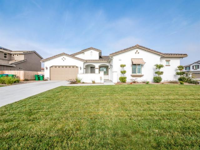 1012 E Aretha Avenue, Fowler, CA 93625 (#495697) :: Raymer Realty Group