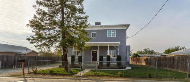 129 East Avenue, Parlier, CA 93648 (#495782) :: FresYes Realty