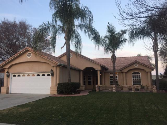 470 Congressional Court, Tulare, CA 93274 (#495796) :: FresYes Realty