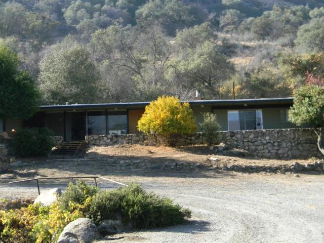 42751 N North Fork Drive, Three Rivers, CA 93271 (#495851) :: FresYes Realty