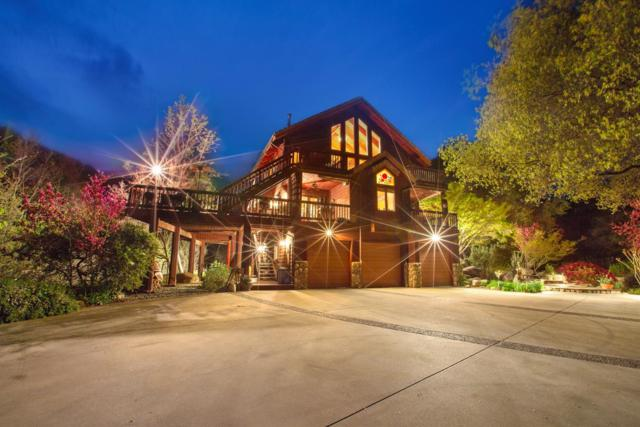 44575 South Fork Drive, Three Rivers, CA 93271 (#495859) :: FresYes Realty
