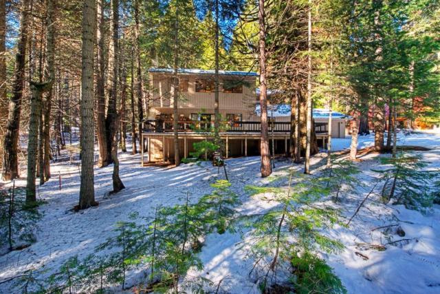 7654 Summit Road, Fish Camp, CA 93623 (#495886) :: FresYes Realty