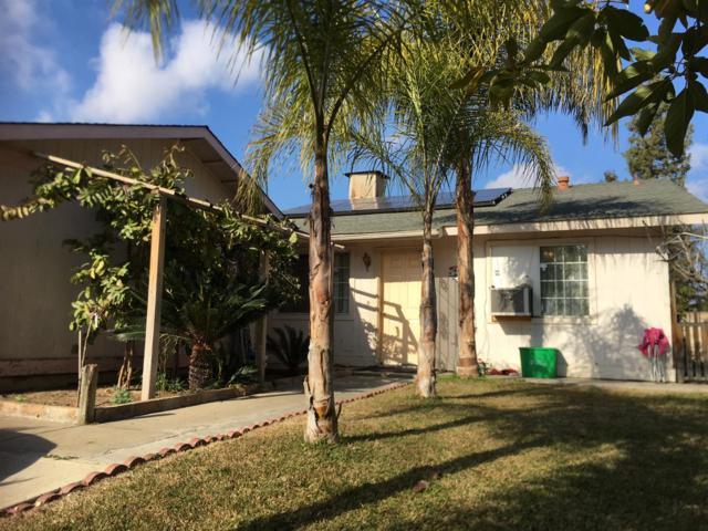 13410 Amigo Avenue, Parlier, CA 93648 (#495907) :: FresYes Realty