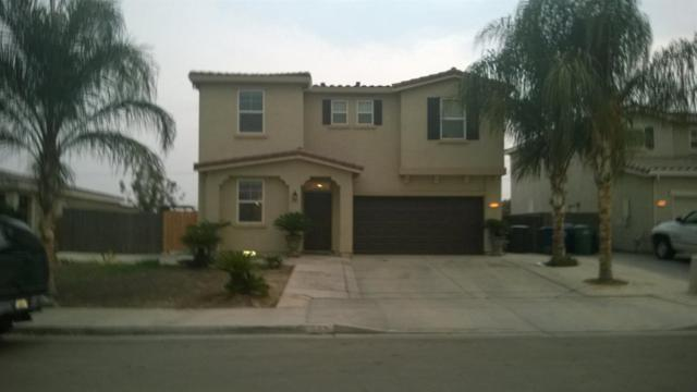 282 Orozco Court, Parlier, CA 93648 (#495920) :: FresYes Realty