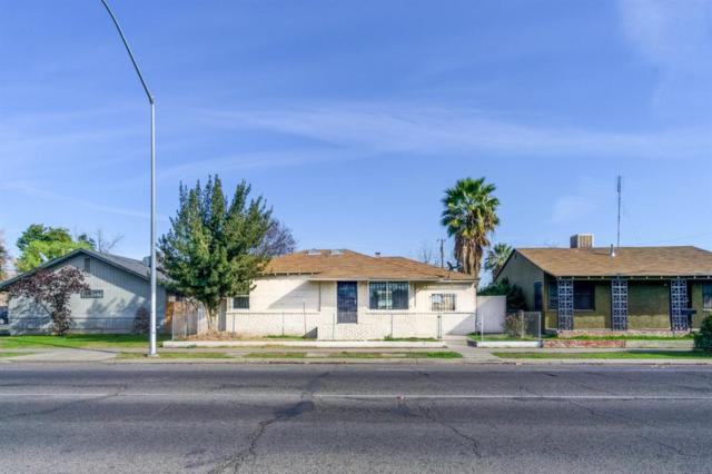 1428 N 1st Street, Fresno, CA 93703 (#495932) :: FresYes Realty