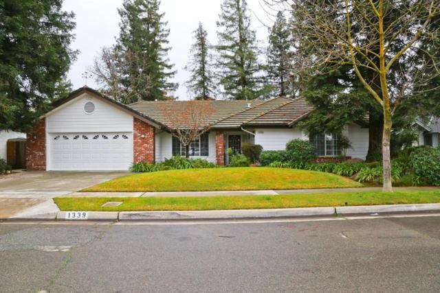 1339 W Paul Avenue, Fresno, CA 93711 (#495947) :: FresYes Realty