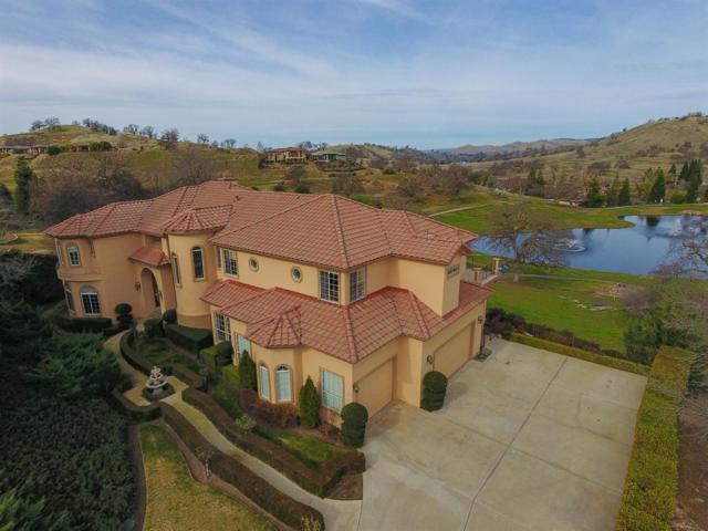 21875 Rose Of Sharon Lane, Friant, CA 93626 (#496020) :: Raymer Realty Group