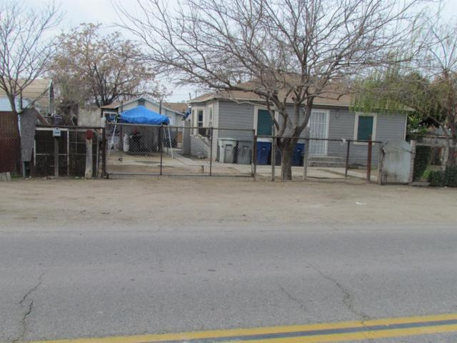 2324 S East Ave Avenue, Fresno, CA 93721 (#496229) :: FresYes Realty
