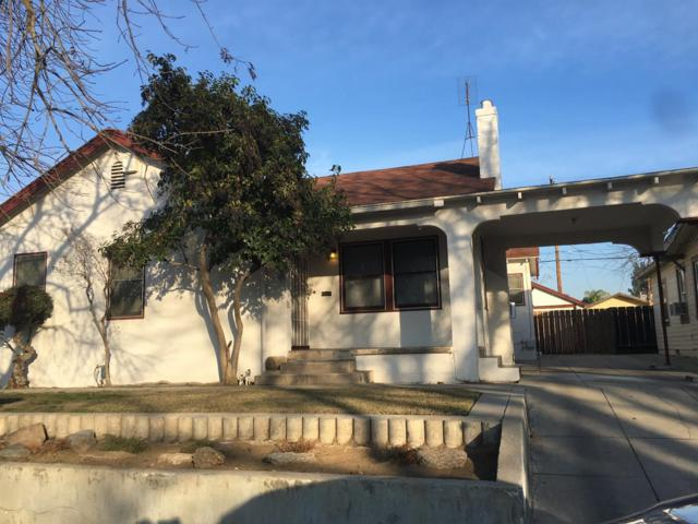 1530 N Ferger Avenue, Fresno, CA 93728 (#496404) :: Raymer Realty Group