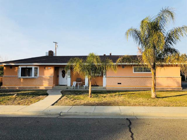 229 E Santa Clara St Street, Avenal, CA 93204 (#496483) :: FresYes Realty