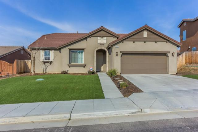 21339 Ruscello Lane, Friant, CA 93626 (#496540) :: Raymer Realty Group