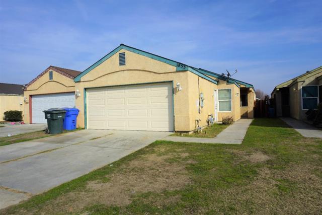 1853 Josephine Avenue, Corcoran, CA 93212 (#496575) :: FresYes Realty