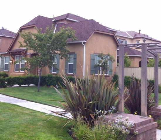 3907 Harlan Ranch Boulevard, Clovis, CA 93619 (#496752) :: Raymer Realty Group