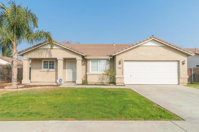 1822 Cabrillo Avenue, Tulare, CA 93274 (#496781) :: FresYes Realty