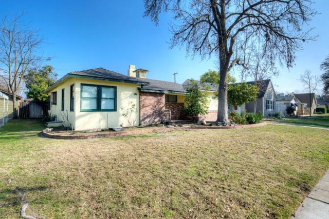 1456 N Thorne Avenue, Fresno, CA 93728 (#496829) :: Raymer Realty Group
