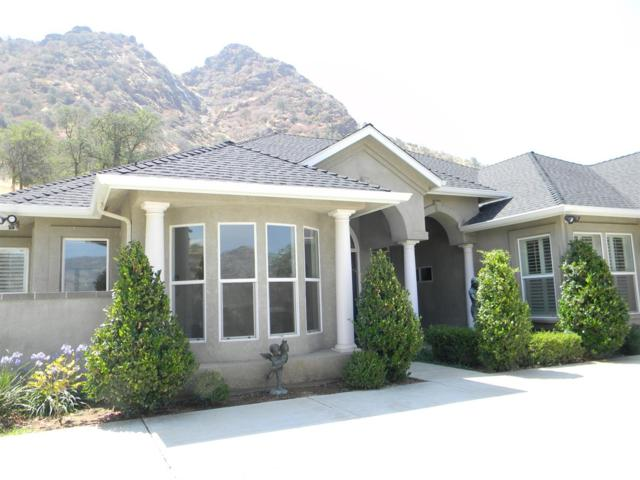 42373 Corral Drive, Three Rivers, CA 93271 (#496917) :: FresYes Realty