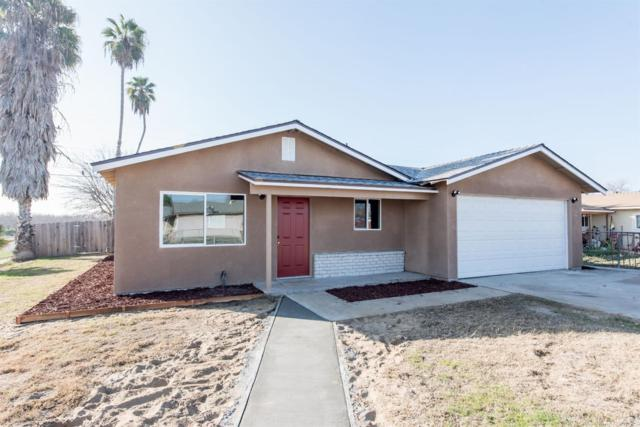 2675 W Terry Avenue, Riverdale, CA 93656 (#497106) :: FresYes Realty