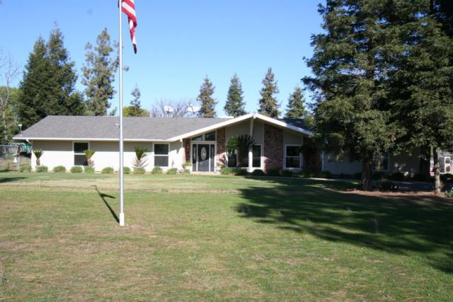 6326 E Silaxo Road, Clovis, CA 93619 (#497127) :: FresYes Realty