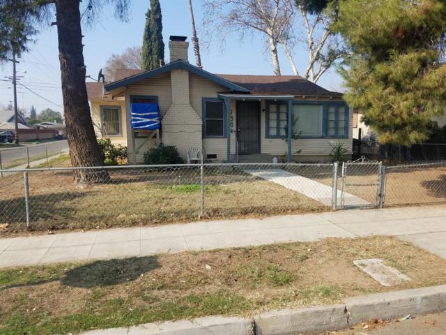 1301 N Del Mar Avenue, Fresno, CA 93704 (#497157) :: Raymer Realty Group