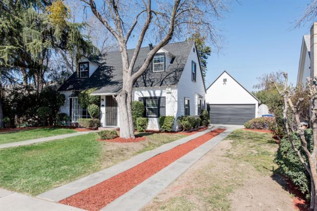 722 W Floradora Avenue, Fresno, CA 93728 (#497162) :: Raymer Realty Group