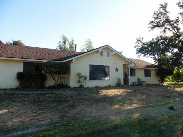 29489 Burrough North Road, Tollhouse, CA 93667 (#497168) :: FresYes Realty