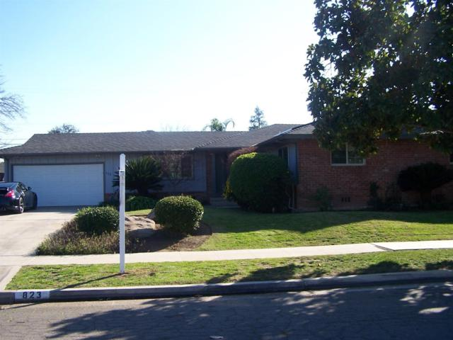 823 W Sierra Madre Avenue, Fresno, CA 93705 (#497234) :: Raymer Realty Group