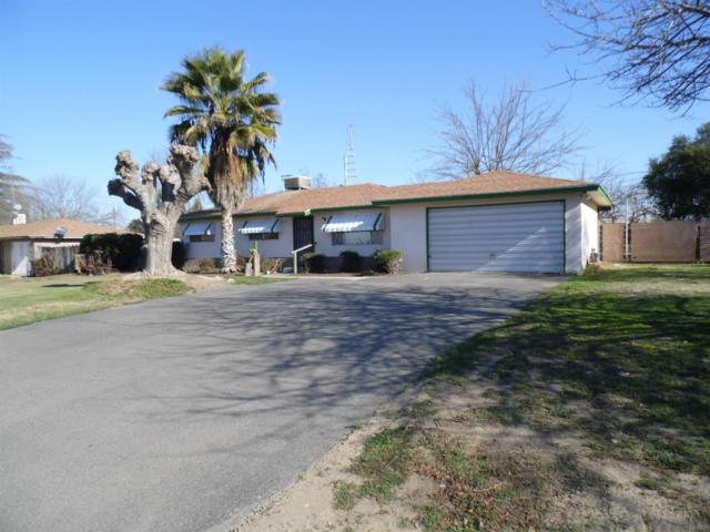 13212 S Henderson Road, Caruthers, CA 93609 (#497243) :: FresYes Realty