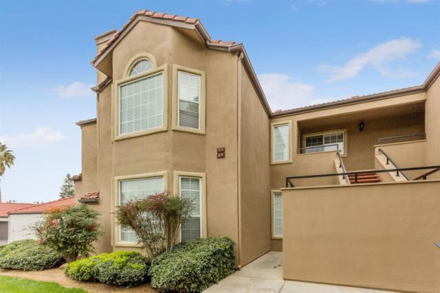 8153 N Cedar Avenue #205, Fresno, CA 93720 (#497305) :: FresYes Realty