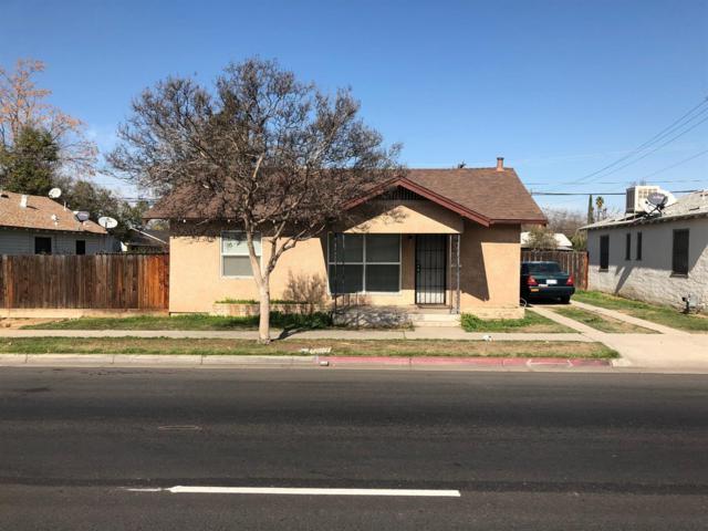 1239 E Shields Avenue, Fresno, CA 93704 (#497327) :: FresYes Realty