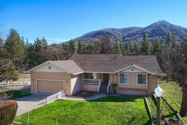 46086 Beechwood Drive, Oakhurst, CA 93644 (#497337) :: Raymer Realty Group