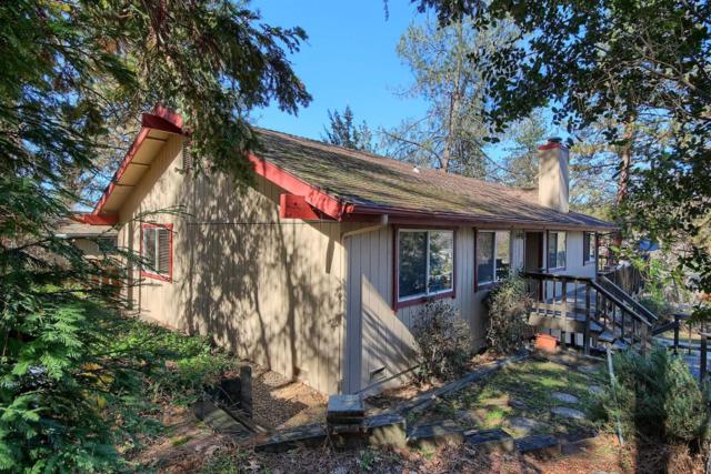 48968 Royal Oaks Drive, Oakhurst, CA 93644 (#497347) :: Raymer Realty Group