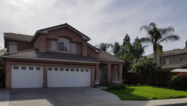 2512 Poe Avenue, Clovis, CA 93611 (#497434) :: FresYes Realty