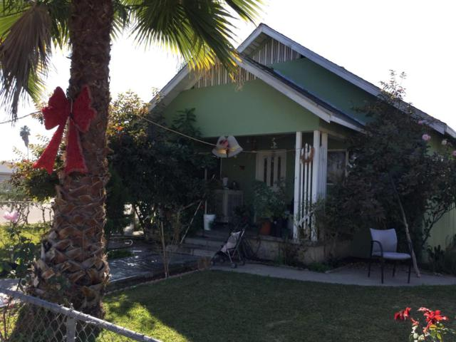 1129 O Street, Sanger, CA  (#497447) :: Raymer Realty Group
