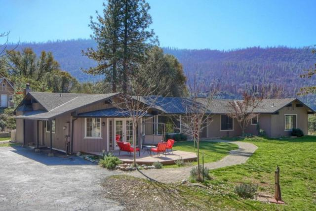 37832 Charnal Circle, Oakhurst, CA 93644 (#497513) :: Raymer Realty Group