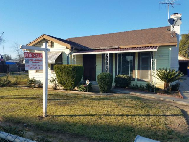 528 W University Avenue, Fresno, CA 93705 (#497520) :: FresYes Realty