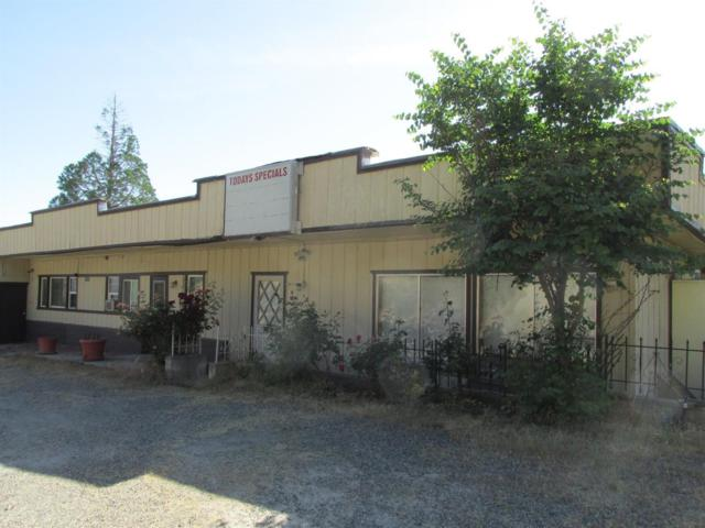 38797 Highway 41, Oakhurst, CA 93644 (#497524) :: Raymer Realty Group