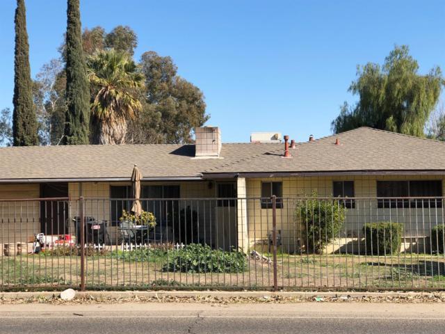 2448 N Valentine Ave Avenue, Fresno, CA 93722 (#497528) :: FresYes Realty