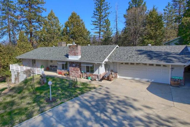 39729 Pine Ridge Way, Oakhurst, CA 93644 (#497539) :: Raymer Realty Group