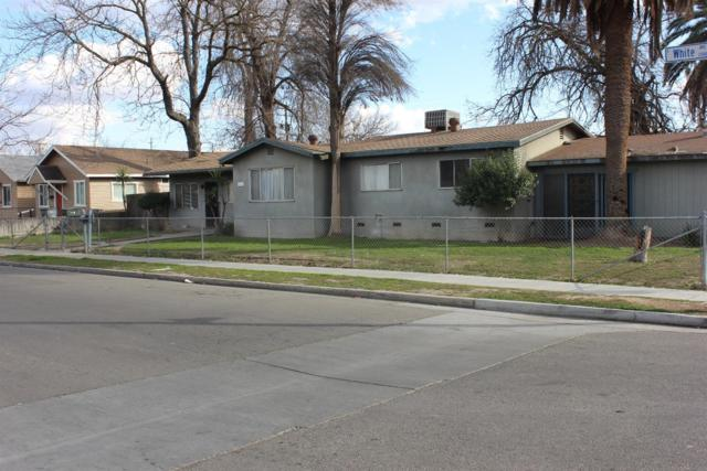 2206 E White Avenue, Fresno, CA 93701 (#497554) :: Raymer Realty Group
