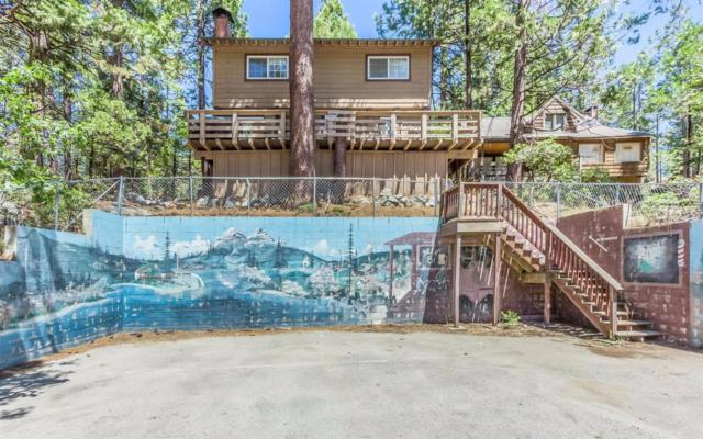 41929 Tollhouse Road, Shaver Lake, CA 93664 (#497601) :: Raymer Realty Group