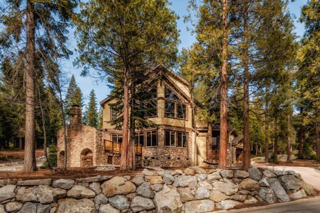42028 Rhinestone Lane, Shaver Lake, CA 93664 (#497633) :: Raymer Realty Group