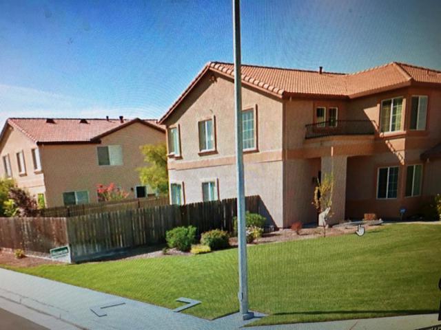 951 Montelena Court, Livingston, CA 95334 (#497702) :: FresYes Realty