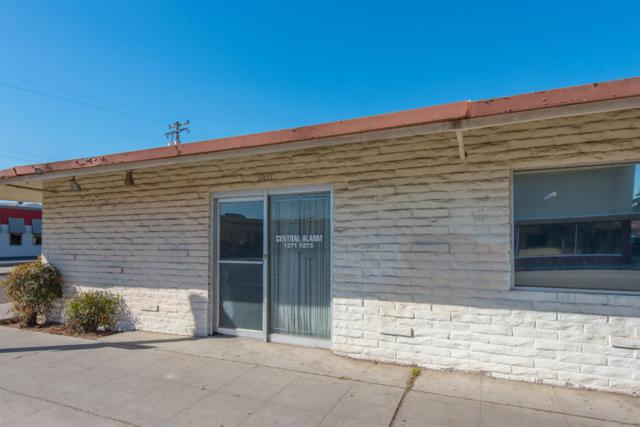 1271 N Wishon Avenue, Fresno, CA 93728 (#497726) :: Raymer Realty Group