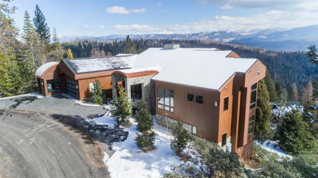 42632 Bretz Point Lane, Shaver Lake, CA 93664 (#497737) :: Raymer Realty Group